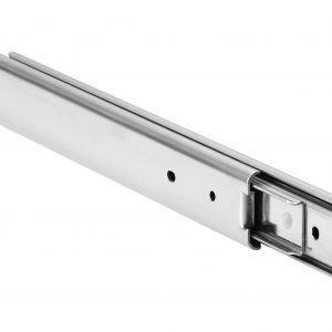Corrosion Resistant Stainless Steel Telescopic Slide High Temperature